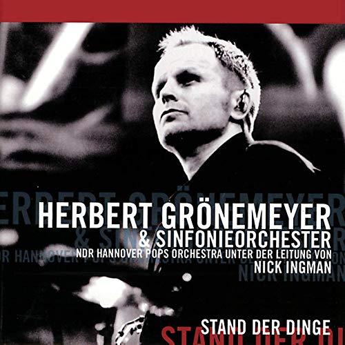 Grönemeyer Songtexte