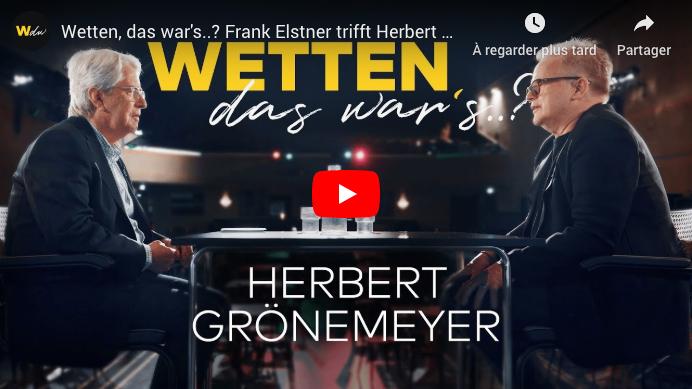 Herbert Grönemeyer Texte